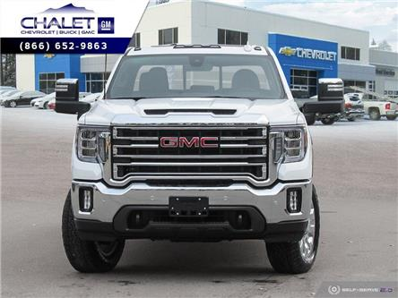 2020 GMC Sierra 3500HD SLT (Stk: 20C33212) in Kimberley - Image 2 of 25