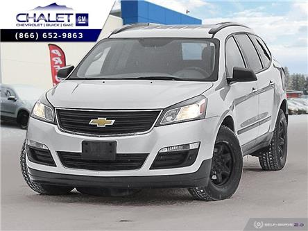 2014 Chevrolet Traverse LS (Stk: 9EQ2759A) in Kimberley - Image 1 of 25