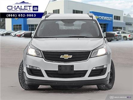 2014 Chevrolet Traverse LS (Stk: 9EQ2759A) in Kimberley - Image 2 of 25