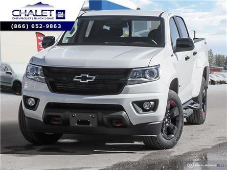 2019 Chevrolet Colorado LT (Stk: 9CL8904) in Kimberley - Image 1 of 25
