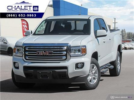 2019 GMC Canyon SLE (Stk: 9CY5038) in Kimberley - Image 1 of 25