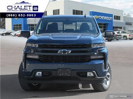 2020 Chevrolet Silverado 1500 RST (Stk: 20C16736) in Kimberley - Image 2 of 24