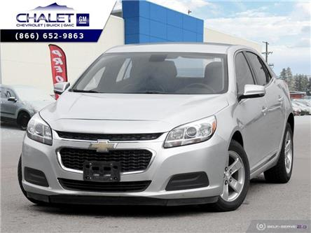 2015 Chevrolet Malibu 1LT (Stk: 9CL3343A) in Kimberley - Image 1 of 25