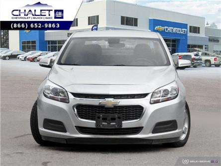 2015 Chevrolet Malibu 1LT (Stk: 9CL3343A) in Kimberley - Image 2 of 25