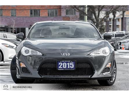 2015 Scion FR-S Base (Stk: P0475) in Richmond Hill - Image 2 of 17