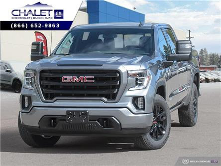 2020 GMC Sierra 1500 Elevation (Stk: 20C12955) in Kimberley - Image 1 of 25