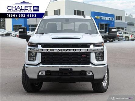 2020 Chevrolet Silverado 3500HD LT (Stk: 20C31804) in Kimberley - Image 2 of 25
