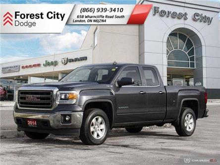 2014 GMC Sierra 1500 SLE (Stk: 9-R309) in London - Image 1 of 26