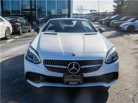 2018 Mercedes-Benz AMG SLC 43 Base (Stk: K3993) in Kitchener - Image 2 of 24