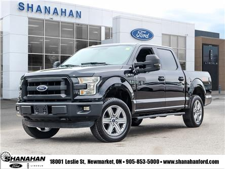 2016 Ford F-150  (Stk: 22572A) in Newmarket - Image 1 of 27