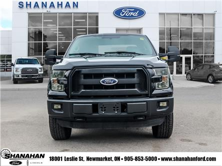 2016 Ford F-150  (Stk: 22572A) in Newmarket - Image 2 of 27