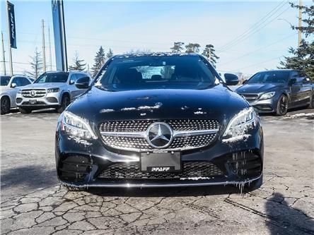 2020 Mercedes-Benz C-Class Base (Stk: 39569) in Kitchener - Image 2 of 18
