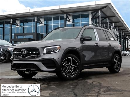 2020 Mercedes-Benz GLB250 4MATIC SUV (Stk: 39619) in Kitchener - Image 1 of 18