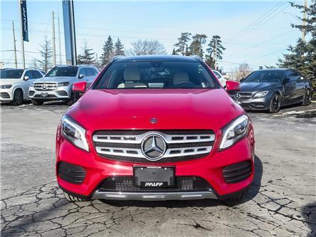 2020 Mercedes-Benz GLA 250 Base (Stk: 39626) in Kitchener - Image 2 of 18