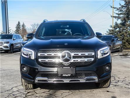 2020 Mercedes-Benz GLB250 4MATIC SUV (Stk: 39627) in Kitchener - Image 2 of 15