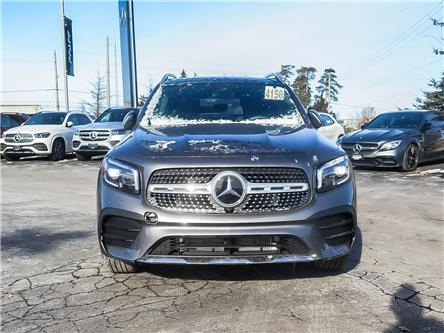 2020 Mercedes-Benz GLB250 4MATIC SUV (Stk: 39632) in Kitchener - Image 2 of 16