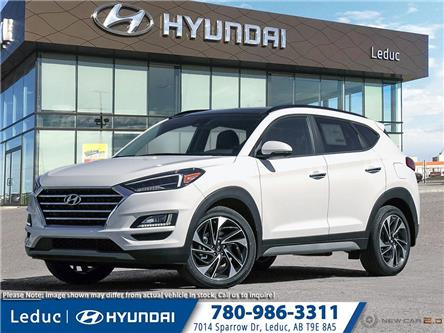 2020 Hyundai Tucson Ultimate (Stk: 20TC4810) in Leduc - Image 1 of 23