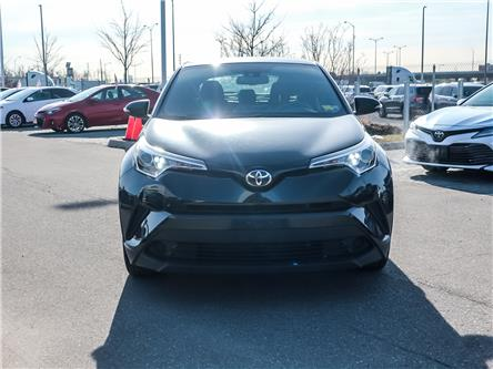 2018 Toyota C-HR XLE (Stk: D200656A) in Mississauga - Image 2 of 26