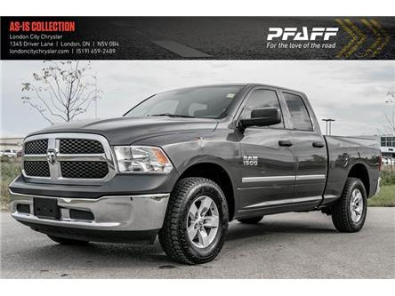 2014 RAM 1500 ST (Stk: LC9747A) in London - Image 1 of 20