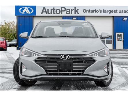 2020 Hyundai Elantra Preferred (Stk: 20-30617R) in Georgetown - Image 2 of 20