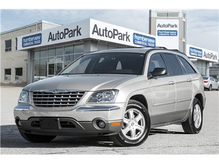 2005 Chrysler Pacifica Touring (Stk: APR5094A) in Mississauga - Image 1 of 19