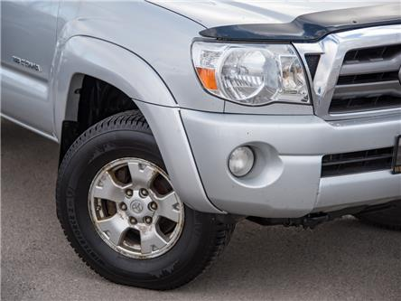 2009 Toyota Tacoma Base V6 (Stk: 6936AZ) in Welland - Image 2 of 21