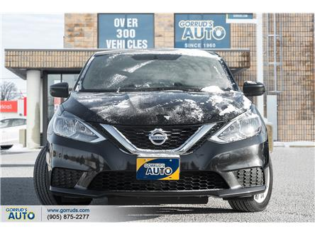 2016 Nissan Sentra 1.8 SV (Stk: 664247) in Milton - Image 2 of 19