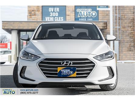 2017 Hyundai Elantra GL (Stk: 306727) in Milton - Image 2 of 18