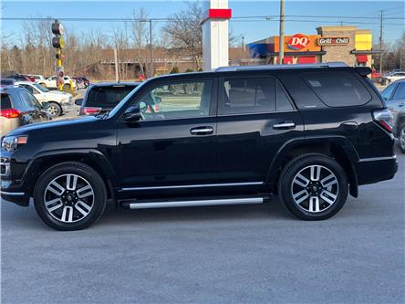 2016 Toyota 4Runner  (Stk: TW084A) in Cobourg - Image 2 of 14