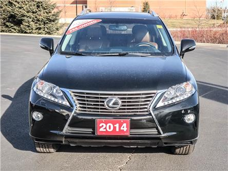 2014 Lexus RX 350  (Stk: 3922A) in Ancaster - Image 2 of 30