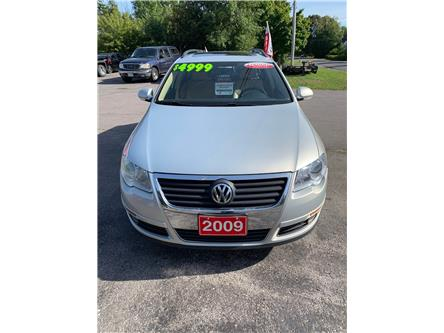 2009 Volkswagen Passat 2.0T Trendline (Stk: ) in Cobourg - Image 2 of 14