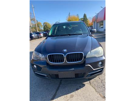 2009 BMW X5 xDrive30i (Stk: ) in Cobourg - Image 2 of 16
