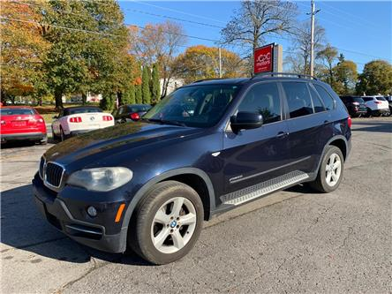 2009 BMW X5 xDrive30i (Stk: ) in Cobourg - Image 1 of 16