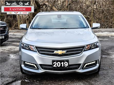 2019 Chevrolet Impala 1LT (Stk: 141673B) in Markham - Image 2 of 27
