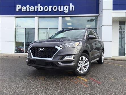 2020 Hyundai Tucson  (Stk: H12369) in Peterborough - Image 2 of 16