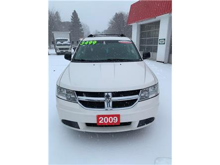 2009 Dodge Journey SE (Stk: ) in Cobourg - Image 2 of 17