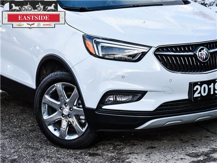 2019 Buick Encore Essence (Stk: 858192B) in Markham - Image 2 of 25