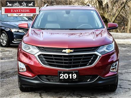 2019 Chevrolet Equinox LT (Stk: 265930B) in Markham - Image 2 of 25