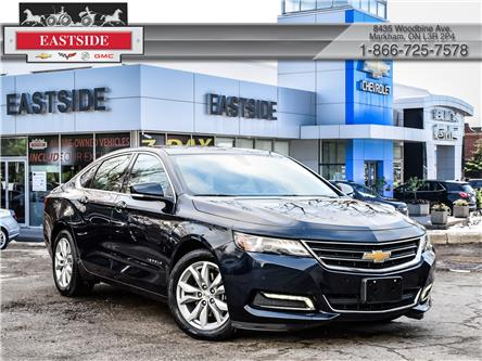 2019 Chevrolet Impala 1LT (Stk: 146822B) in Markham - Image 1 of 29