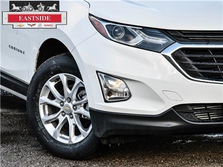 2020 Chevrolet Equinox LT (Stk: L6203635) in Markham - Image 2 of 25