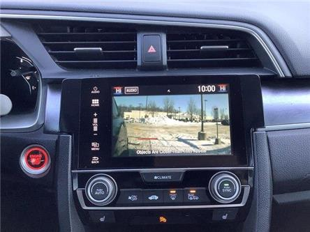 2016 Honda Civic EX-T (Stk: U16049) in Barrie - Image 2 of 27