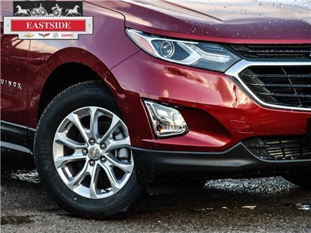 2020 Chevrolet Equinox LT (Stk: L6203068) in Markham - Image 2 of 24