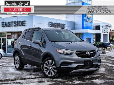 2020 Buick Encore Preferred (Stk: LB040044) in Markham - Image 1 of 25