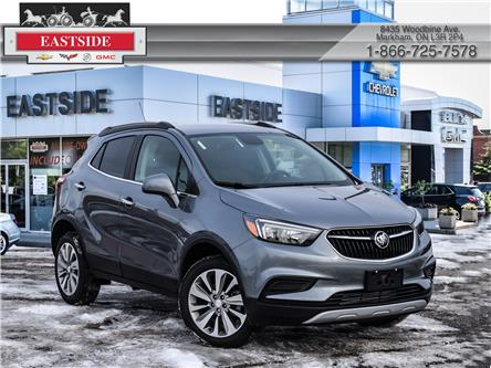 2020 Buick Encore Preferred (Stk: LB042137) in Markham - Image 1 of 25