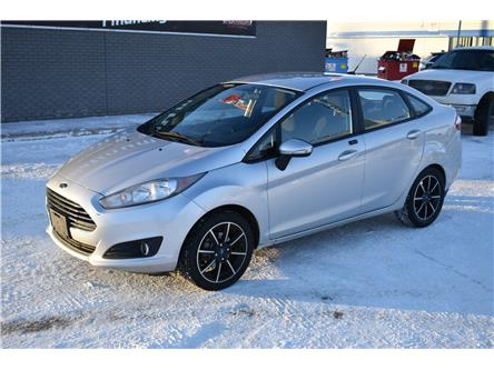 2017 Ford Fiesta SE (Stk: PP551) in Saskatoon - Image 1 of 19