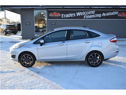 2017 Ford Fiesta SE (Stk: PP551) in Saskatoon - Image 2 of 19