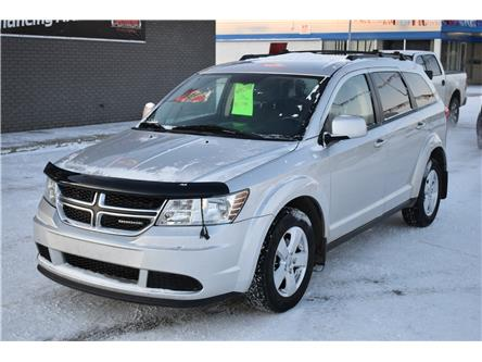 2012 Dodge Journey CVP/SE Plus (Stk: PT541) in Saskatoon - Image 1 of 19