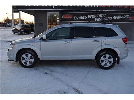 2012 Dodge Journey CVP/SE Plus (Stk: PT541) in Saskatoon - Image 2 of 19