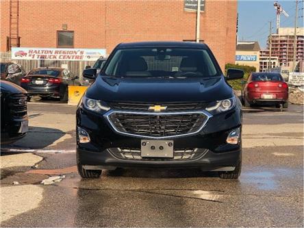 2020 Chevrolet Equinox LT (Stk: 142413) in Milton - Image 2 of 15