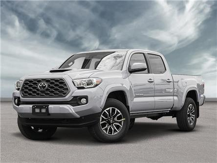 2020 Toyota Tacoma Base (Stk: 20TA201) in Georgetown - Image 1 of 23